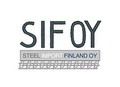 Steel Import Finland
